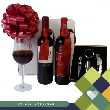 Brindis con Vino