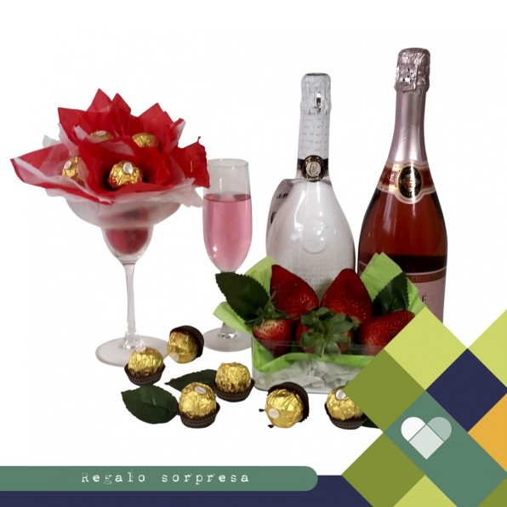 Brindis Con Champagne