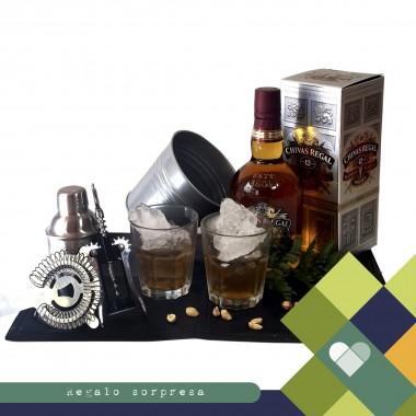 Amantes del Whiskey
